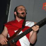 Band - Cuk 09