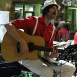 Band - Dado 09