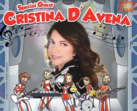 Show - Featuring Cristina D'Avena