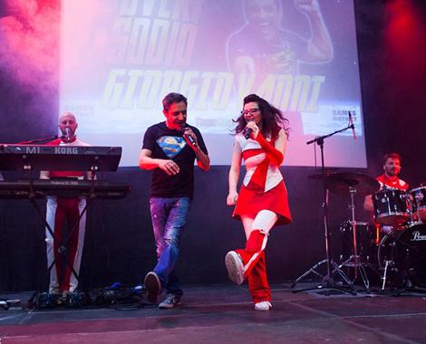 Show - Featuring Giorgio Vanni