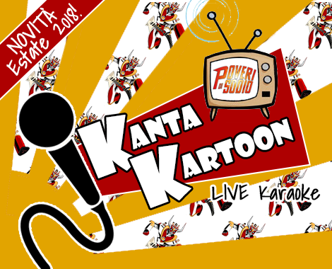 Show - Kanta Kartoon locandina
