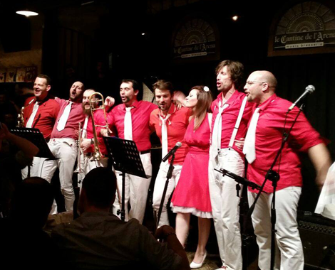 Show - Lega d'Ottone band