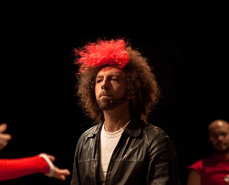 Show - Musicomedy Raffaele D'Ambrosio